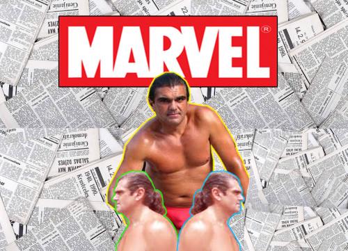 Oil Man virará herói em novo filme da Marvel