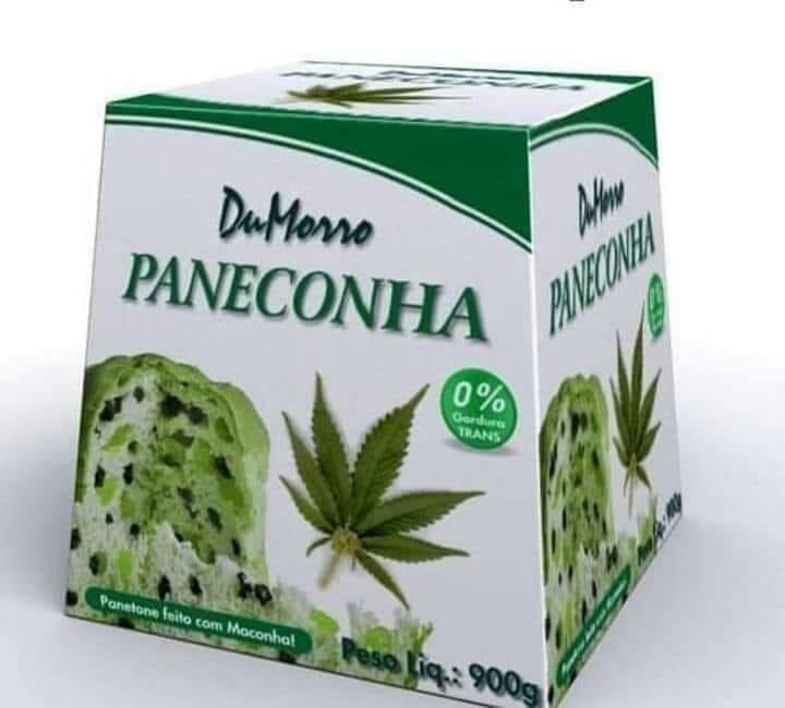 Concorrente do Panetone, Paneconha faz sucesso em Colombo