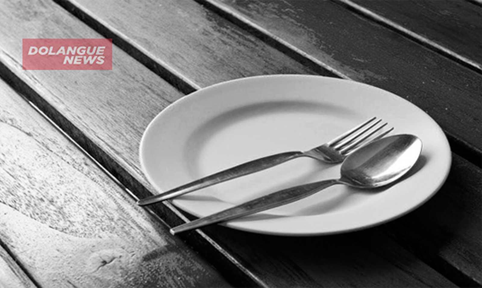 Escassez de alimentos poderá atingir o Brasil no dia 341 de janeiro de 2020