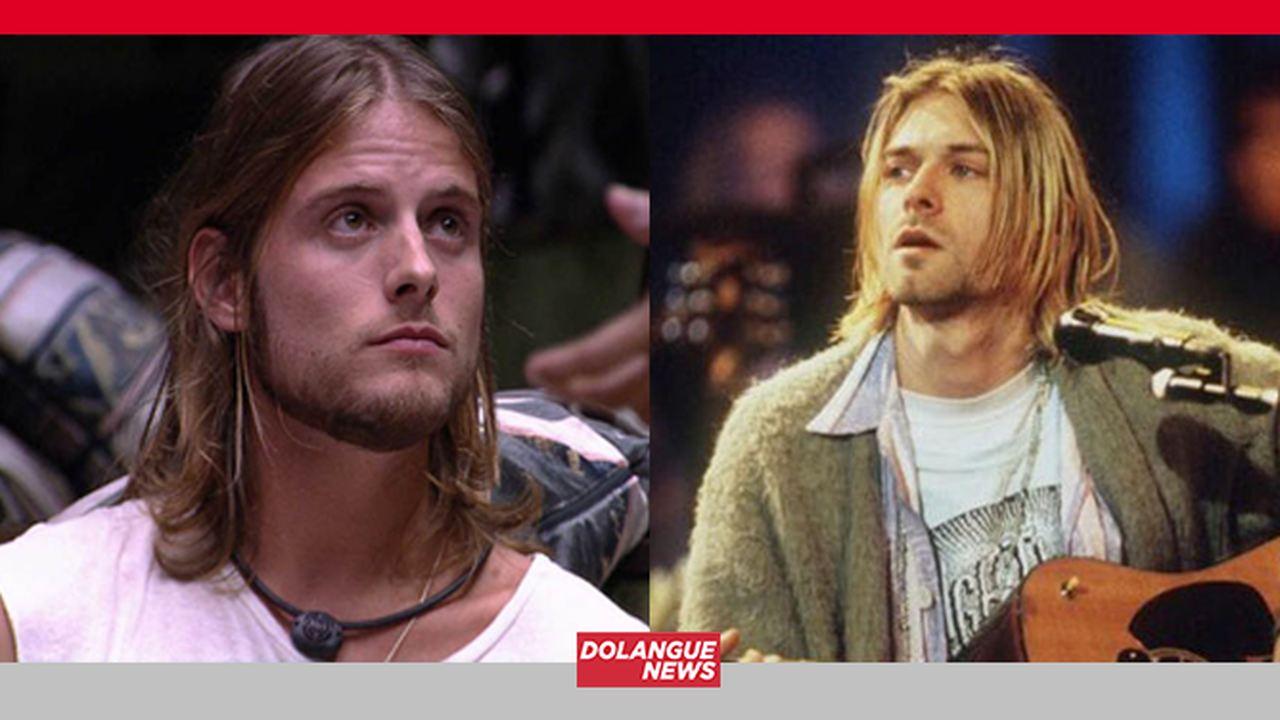 Daniel seria a reencarnação de Kurt Cobain, afirma especialista