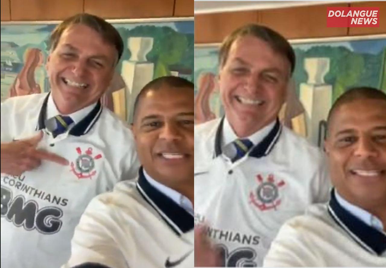Temendo denúncias, Bolsonaro usa tática para conseguir ajuda de juiz
