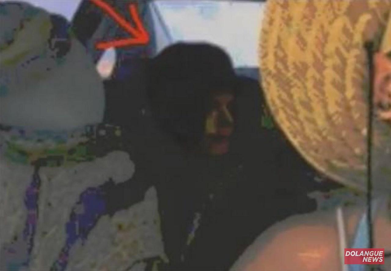 Suposto Michael Jackson é visto em sítio de Atibaia