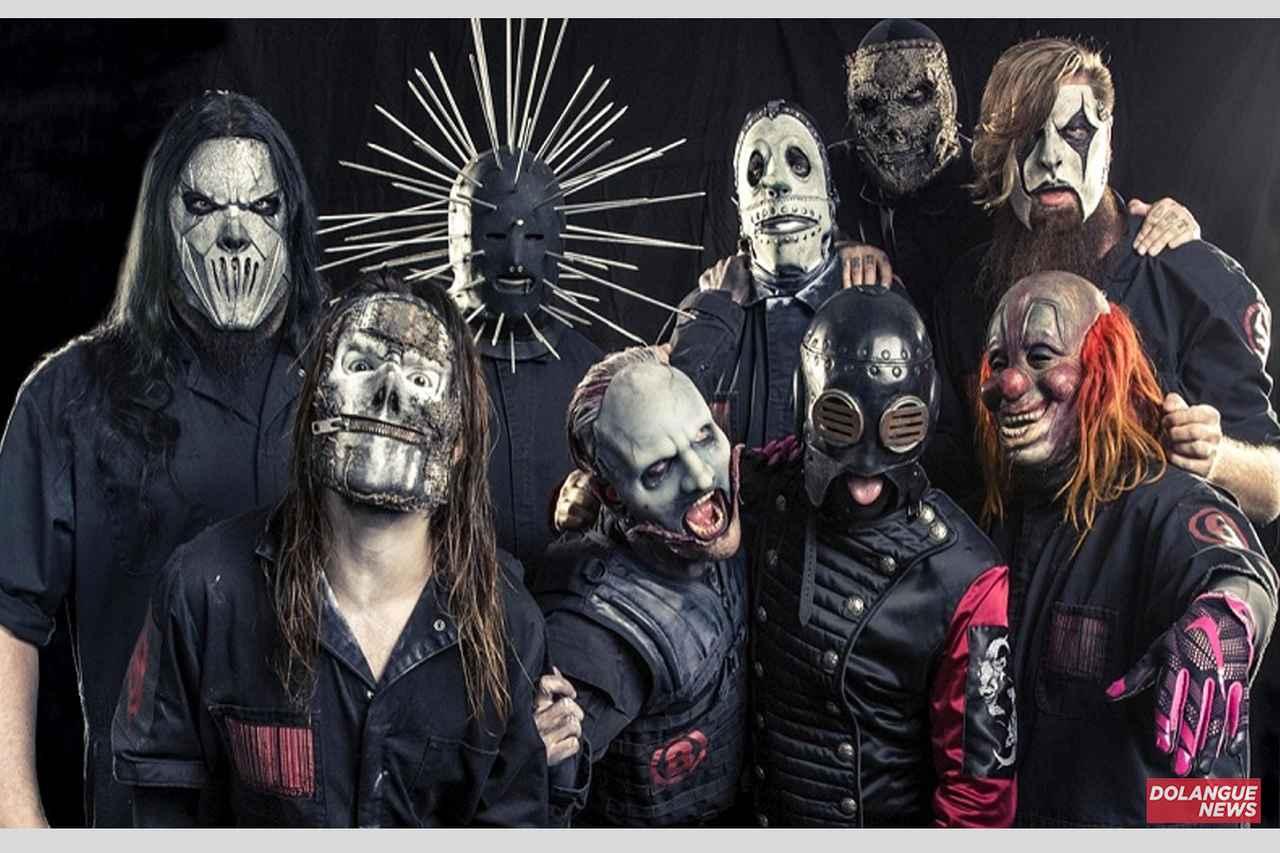 OMS diz que máscaras como as do Slipknot são ideais no combate a Covid-19