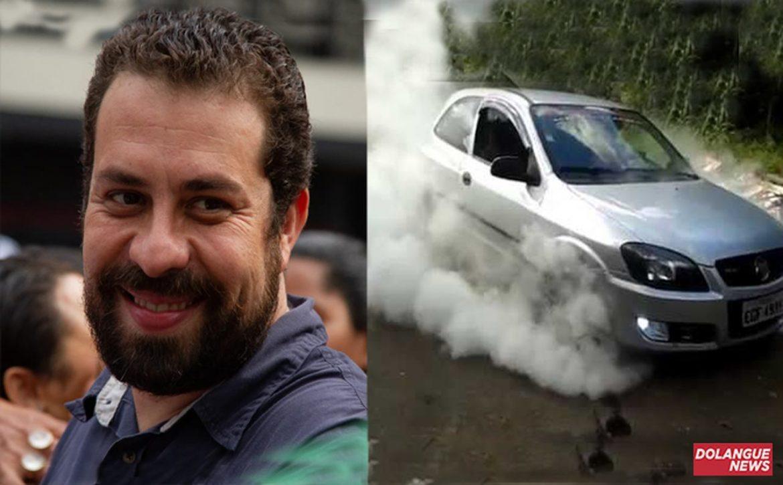 Se eleito, Boulos pretende legalizar cavalinho de pau em São Paulo