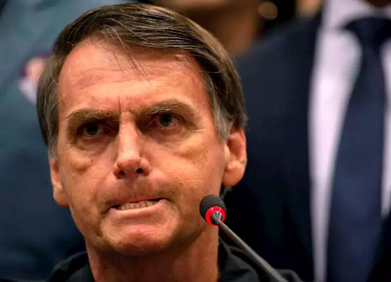 """Confirmou! Irritado, Bolsonaro confirma: """"Está confirmado"""", disparou ao confirmar"""