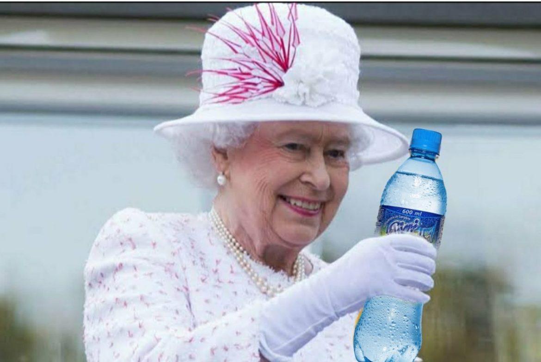 Longevidade de rainha Elizabeth estaria em refrigerante de uso diário