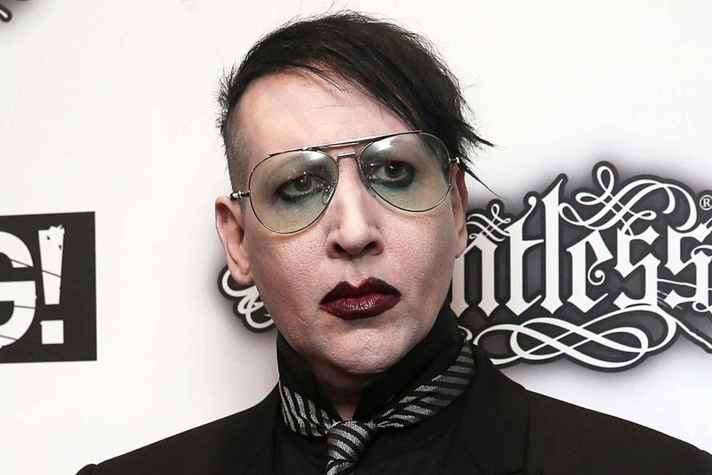 Após saída de Odair Hellmann, Marilyn Manson é favorito para assumir o cargo