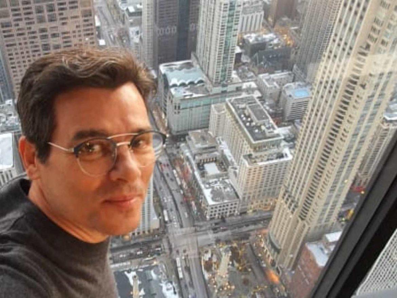 Possível relação de Celso Portiolli com 11 de setembro ainda deixa dúvidas; apresentador se diz inocente