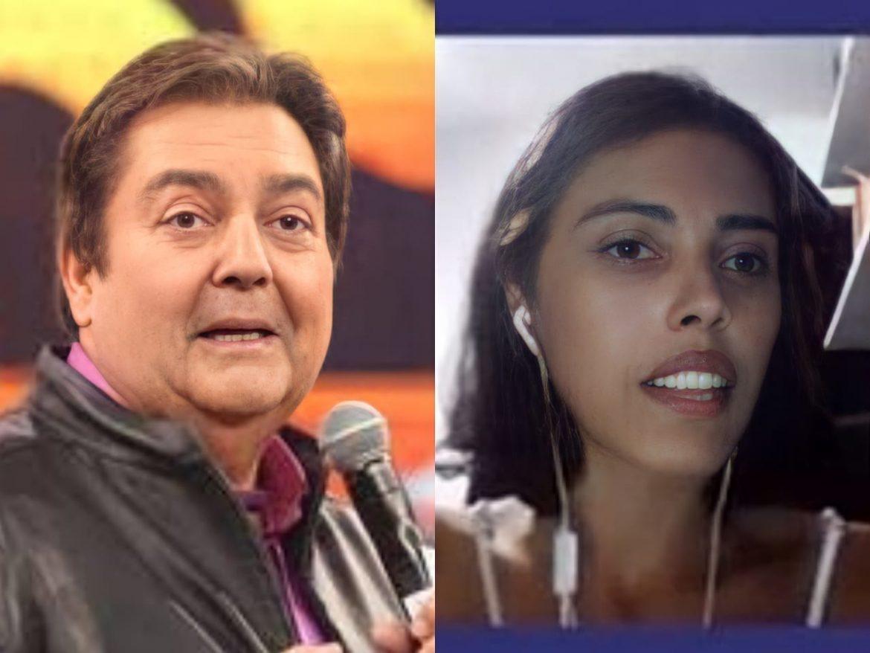 Assessoria de Faustão confirma reunião com a Globe, emissora rival da Rede Globo