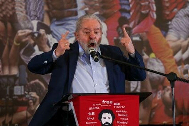 Se eleito em 2022, Lula diz que irá proibir rap acústico