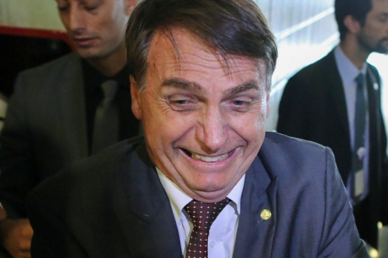 """Bolsonaro entra na brincadeira de 1° de abril e dispara: """"Sou um bom presidente"""""""